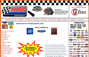 trickengines.com  Our Partner Sites by Authcom, Nova Scotia\s Internet and Computing Solutions Provider in Kentville, Annapolis Valley