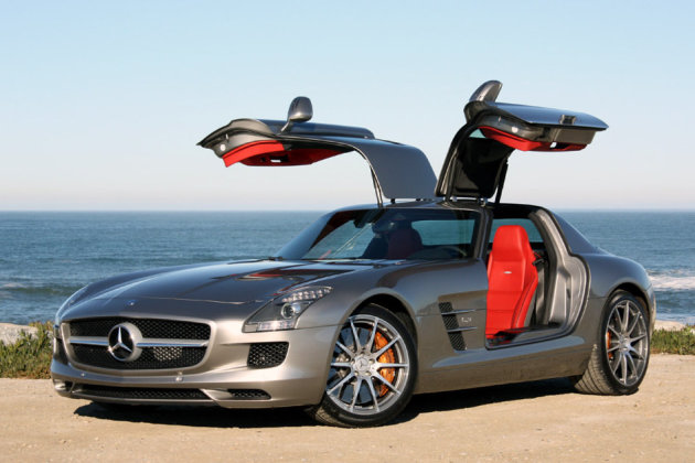 Top 10 Most Extravagant Luxury Car Options Authcom Industries Inc
