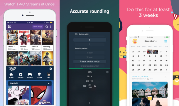 6 paid iPhone apps on sale for free on August 5th | Authcom